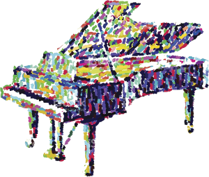piano-illustration-vector-id165036812
